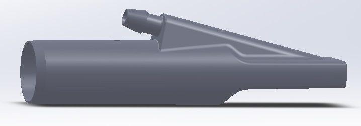 Sheath Tip CAD1